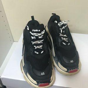 Balenciaga Shoes - Balenciaga Triple S OG Size 12 / 45 EU